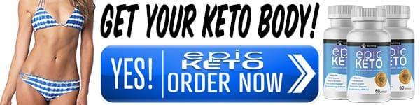 Revues Epic Keto: 9 avantages célèbres et où acheter? 1