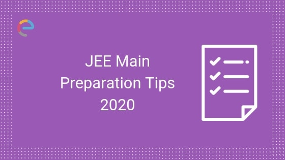 JEE Mains Preparation