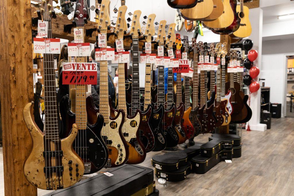 Musique Depot