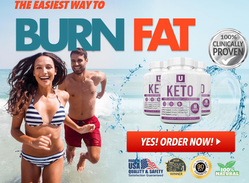 Ultragenik Keto Buy