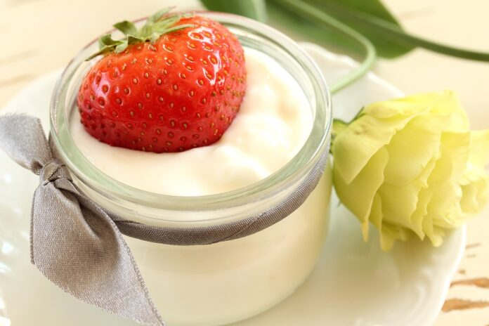 yogurt benefits, history, and more
