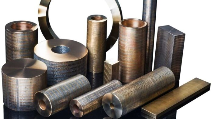 Everything You Need To Know About Bearings