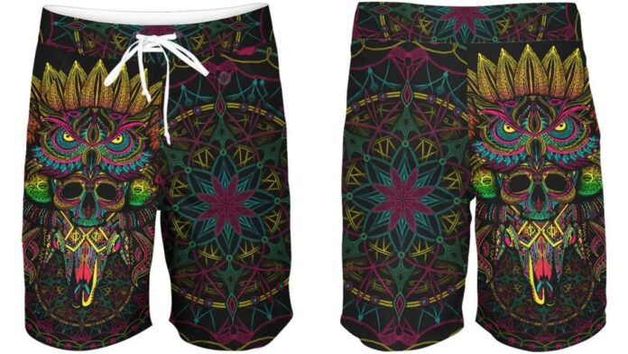 Top 4 Board Shorts To Include in Your Wardrobe