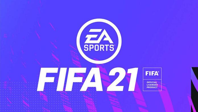 FIFA 21 : Update 8