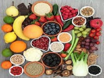 Low-calorie Food Market