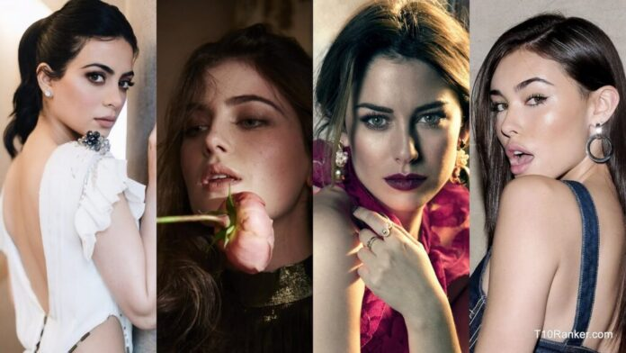 Most beautiful Actresses to Watch Out in 2021