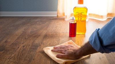 Wood Preservative Chemicals Market