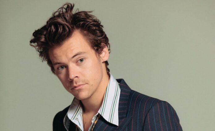 Harry Styles Top Albums