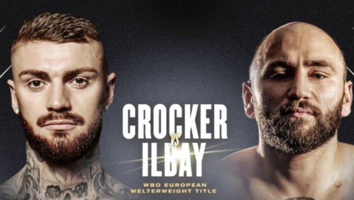 Deniz Ilbay vs Lewis Crocker