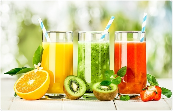Organic Pineapple Juice Market
