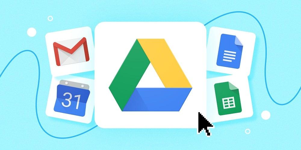 Google Drive / Google One