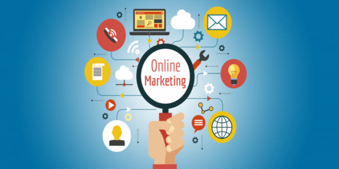 Digital Marketing to promote your business