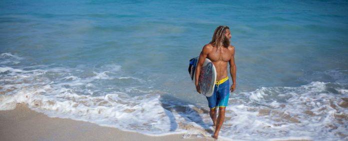 Surf Clothing