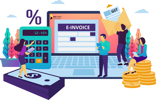 E-Invoices