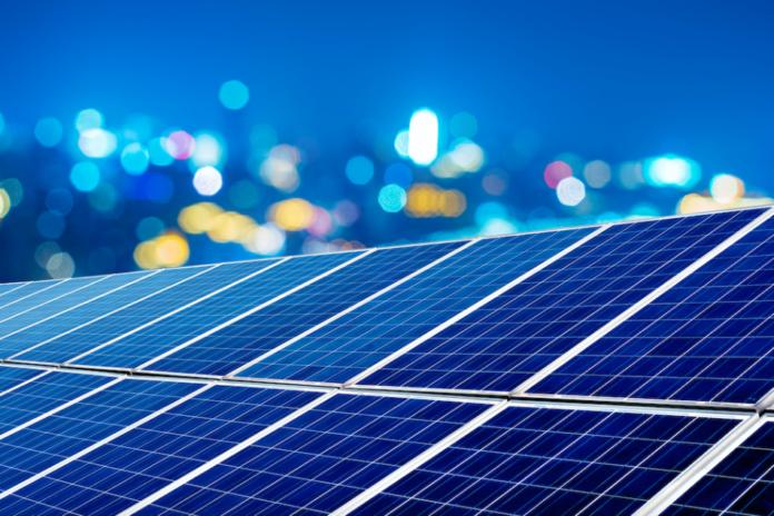 Solar Panels in Malaysia