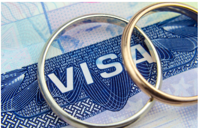 Marriage And Immigration