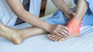 Achilles tendon pain Physical therapy Philadelphia