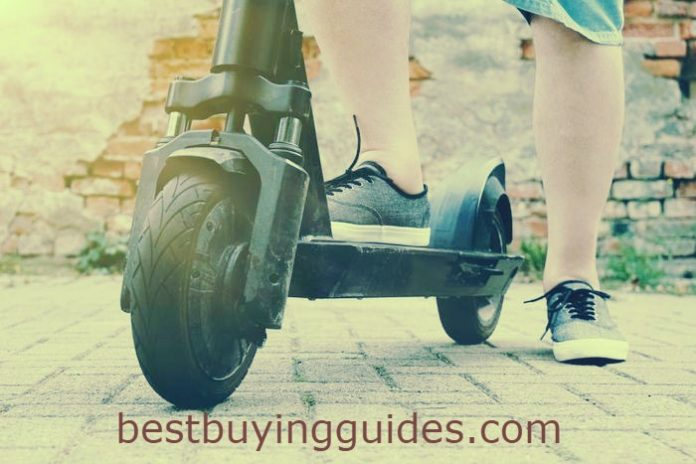 Electric Scooter Best Buying Guides