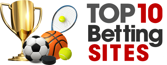 Top 10 betting sites