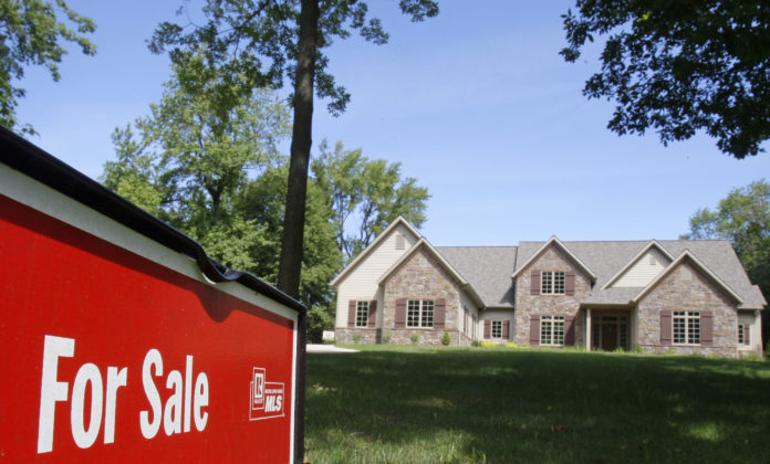 Realtors Handle Homes For Sale