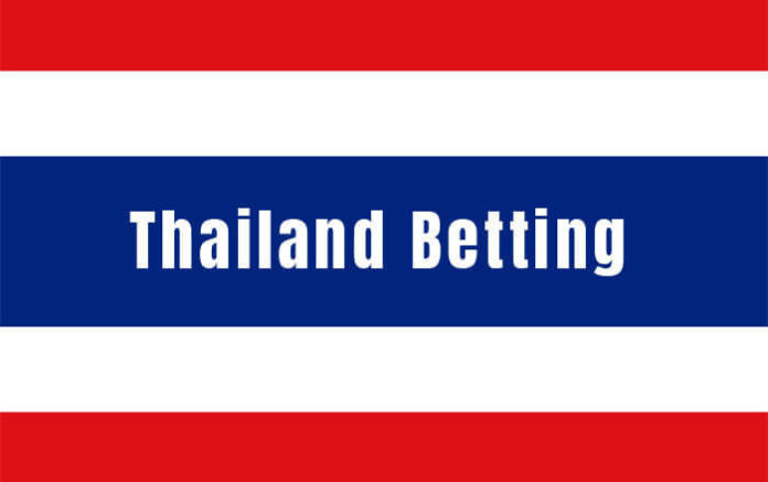 The best betting websites in Thailand