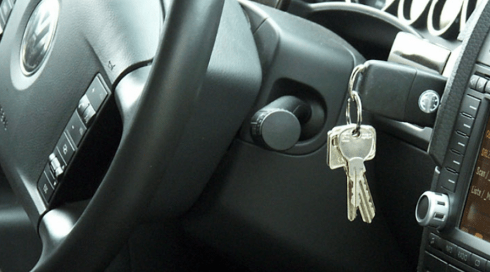 simple solutions to fix a car key