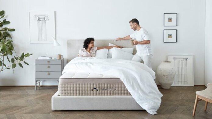 affordable, eco-friendly, & natural mattresses