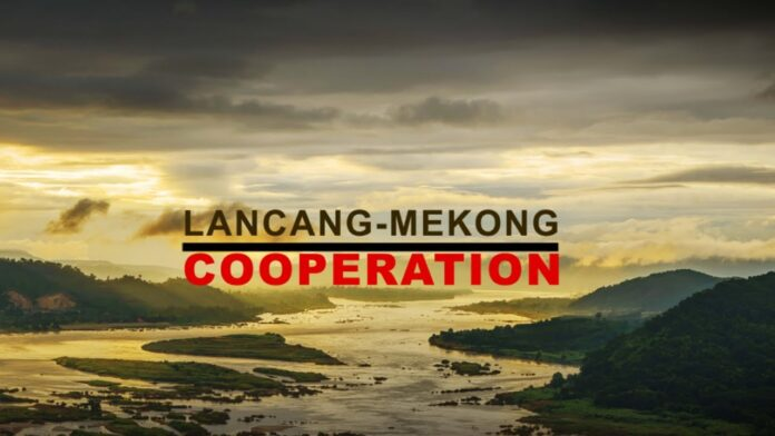 Lancang-Mekong Cooperation for a Sustainable Future