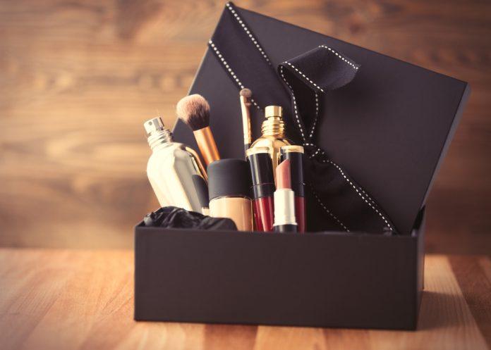 Makeup-Box