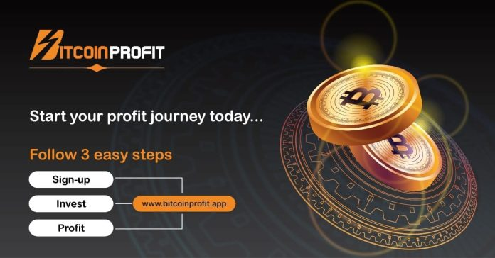 Official Bitcoin Profit