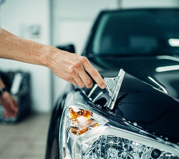 How Your Paint Can Affect Your Vehicle Wrap - What You Need To Know